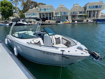 Monterey 278SS image