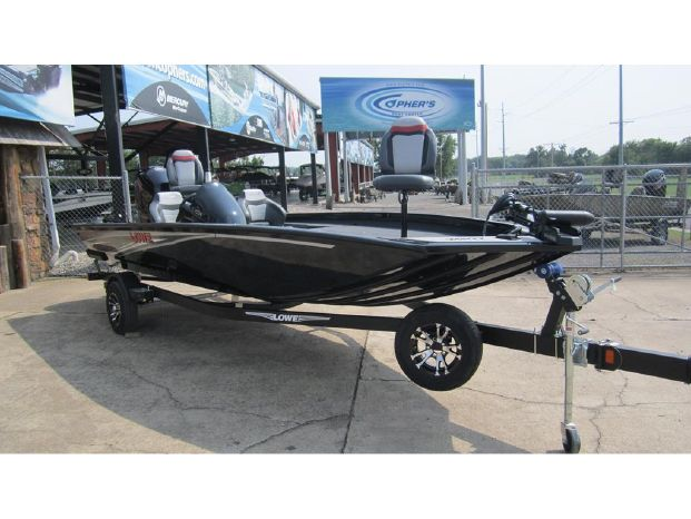 2019 Lowe Stinger 198 Fort Smith, Arkansas - Copher's Boat
