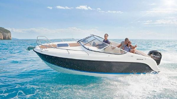 Quicksilver QUICKSILVER 595 ACTIV