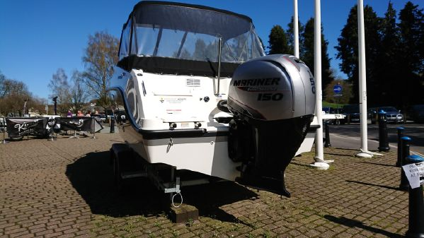Quicksilver QUICKSILVER 595 ACTIV image