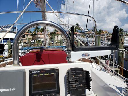 Catalina 34 image