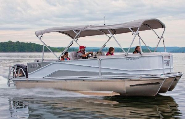 2019 SunCatcher V322 Cruise
