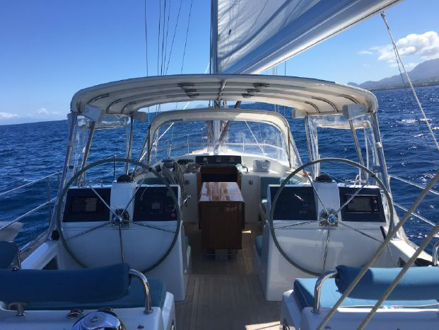 2008 Hylas Purchase Sell