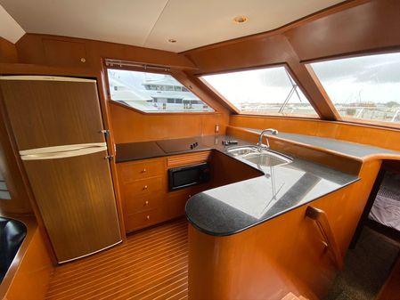 Ocean Alexander Atlus 48' Sport Cruiser image