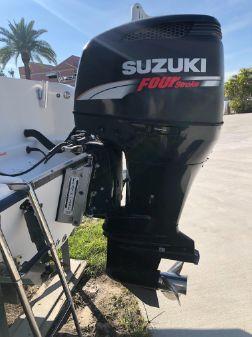 Key West 2300 Bluewater image