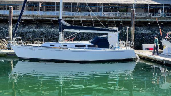 J Boats J 35c