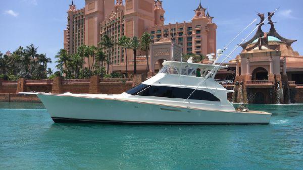 Ocean Yachts Convertible