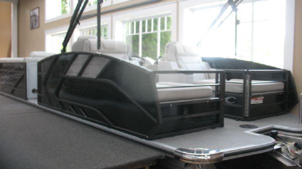 Crest Caribean LX 250 SLRC