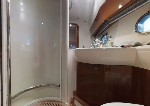 Viking Princess 50' Sport Cruiser image