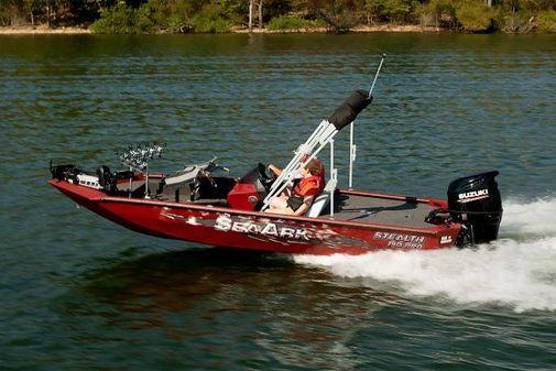 SeaArk Stealth 190 Pro image