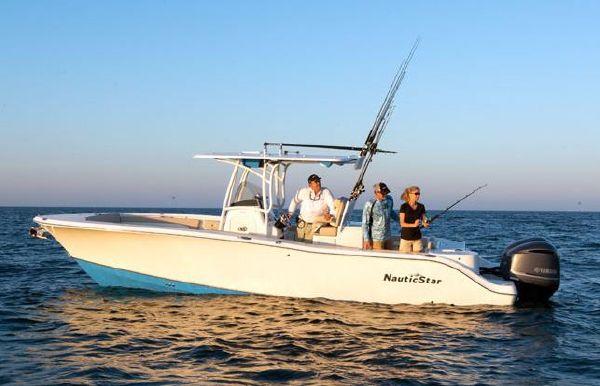 2018 NauticStar 28 XS Offshore
