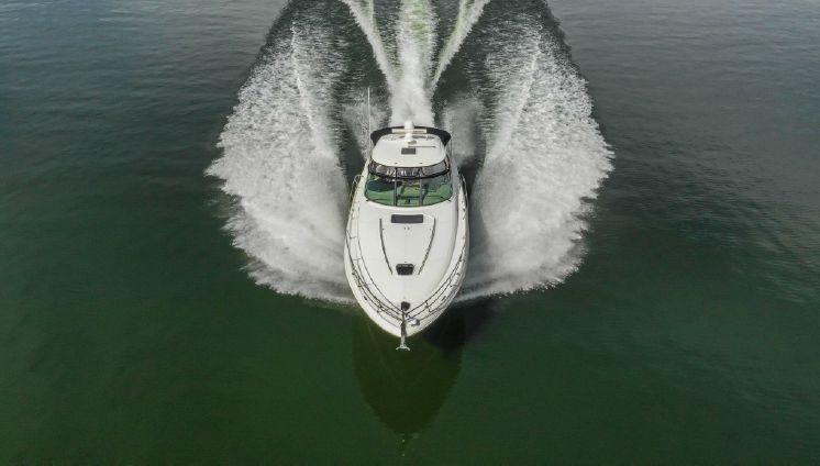Sea Ray 44 Sundancer image