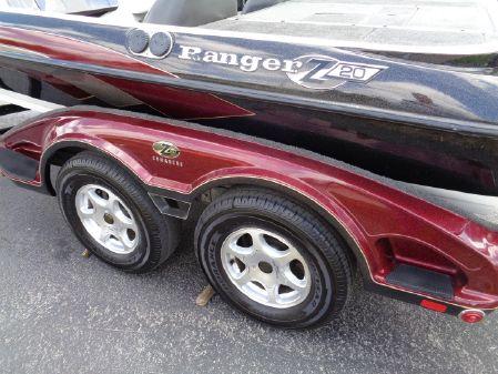 Ranger Z20 Comanche image