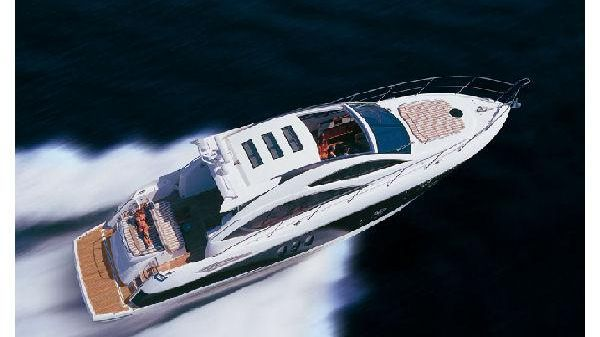 Sunseeker Predator 52 Manufacturer Provided Image