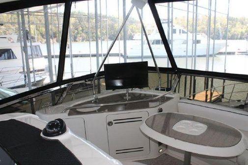 Sea Ray 52 Sedan Bridge image
