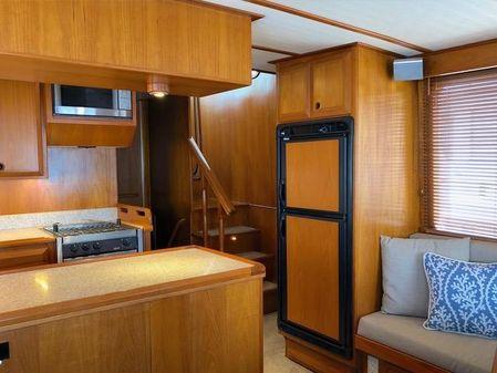 DeFever 45' Pilot House image