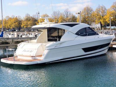 2013 Riviera<span>4400 Sport Yacht</span>