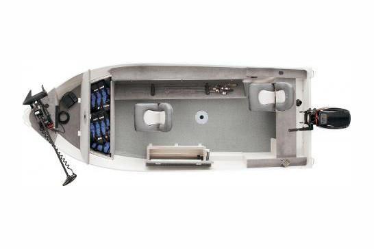 2018 Starcraft 140 PRO TROLLER