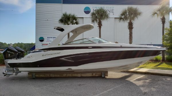 Crownline Eclipse 295 XS