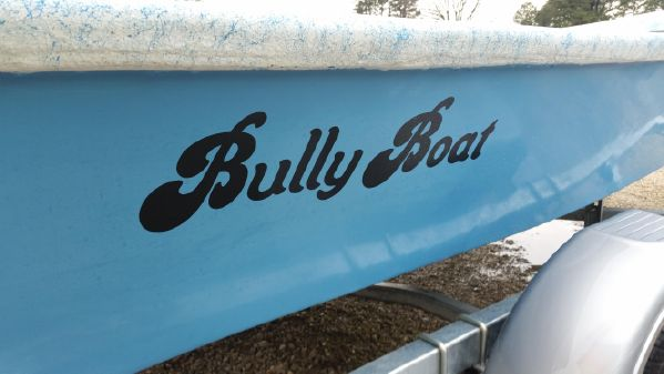 Bully Boat 16 Open image