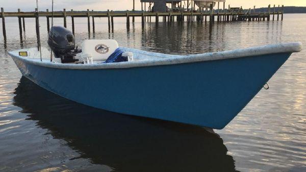 Bully Boat 16 Open