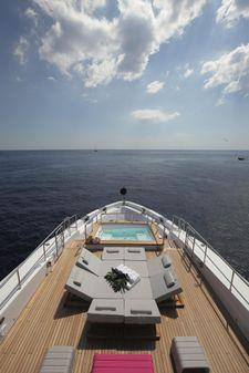 Benetti Mediterraneo 116 image