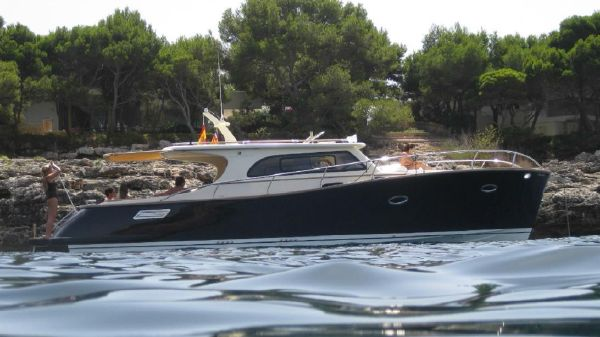 ERMAN YACHTING Lobster39