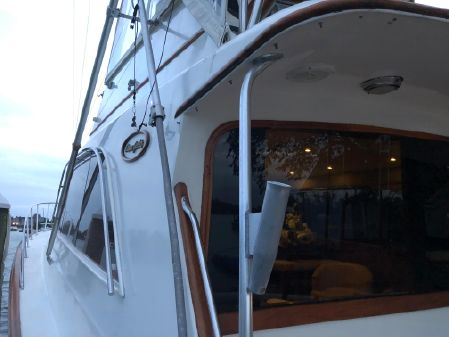 Ocean Yachts 48SS image