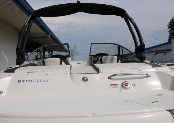 Stingray 225LR image
