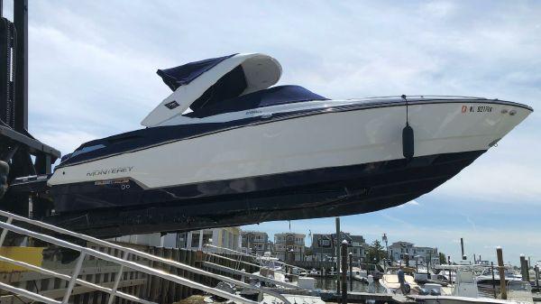 Monterey 298SS