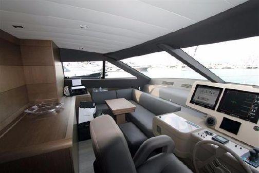 Ferretti Yachts 870 image