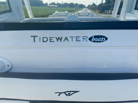 Tidewater 256 CC Adventure image