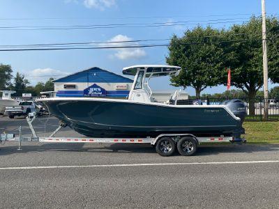 2021 Tidewater<span>256 CC Adventure</span>