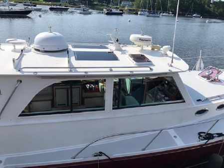 Mast & Mallet 40 Thomas Point Hardtop Cruiser image