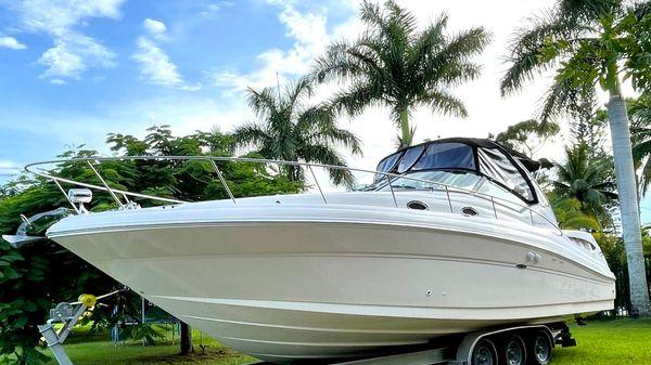 Sea Ray SUNDANCER 340