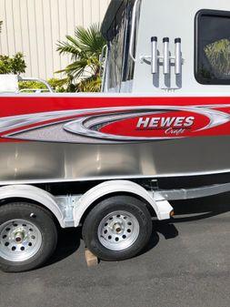 Hewescraft 180 Pro-V ET HT B3180 image