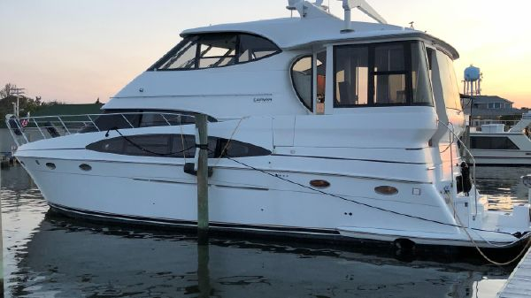 Carver 506 Motor Yacht