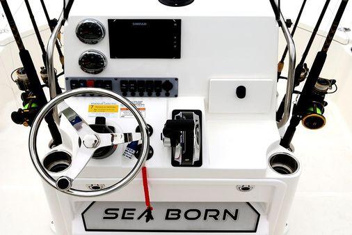 Sea Born FX 22 image