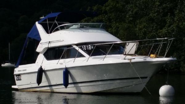 Bayliner 2858