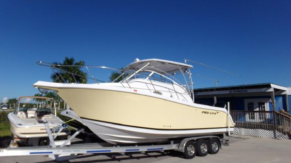 Used Boats For Sale - Boaters Paradise