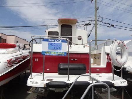 Ranger Tugs R-25 SC image