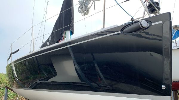 J Boats J/95 Lift / Lifting Keel