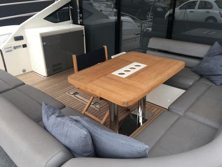 Fairline Targa 62 GT image