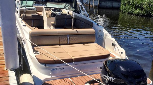 Sea Ray Boats For Sale, Florida | Regal, Pursuit, Pathfinder, Cobia