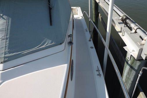 Back Cove 29 Hard Top Express image