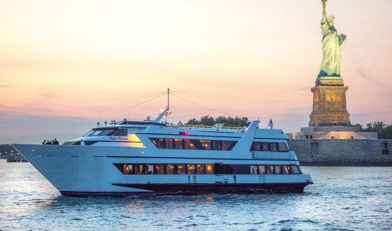 Custom Dinner Yacht image