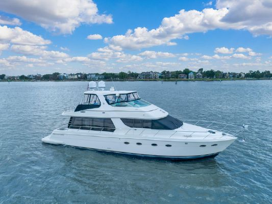 Carver 570 Voyager Pilothouse - main image