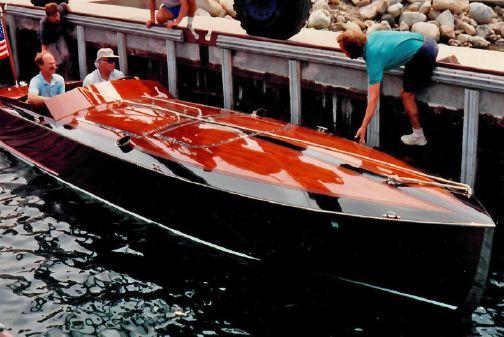 Van Dam Custom image