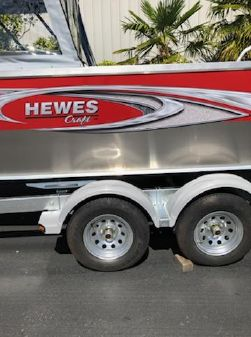 Hewescraft 210 Sea Runner B3177 image