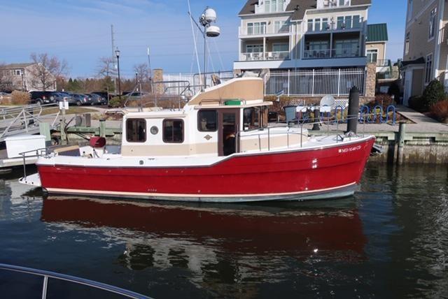 2013 Ranger Tugs 31 Command Bridge Grasonville, Maryland